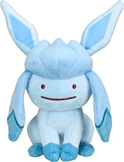 Pokemon Plush Ditto GLACEON