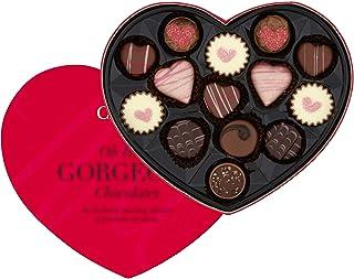 Chocolate Martin's Chocolatier de lujo – en una caja con