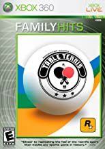 Best table tennis xbox 360 Reviews