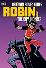 Batman Adventures: Robin, The Boy Wonder (Batman: Gotham Adventures)