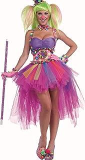 circus sweetie clown costume