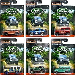Best matchbox land rover set Reviews