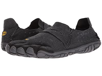 Vibram FiveFingers CVT-Hemp (Black) Men