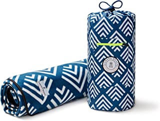 Picnic & Outdoor Blanket | Plush and Water-Resistant Outdoor Mat | Perfect for Camping, Beach, Park and Picnics