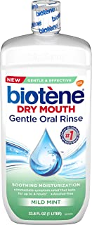 Best biotene plaque dissolving mouthwash Reviews