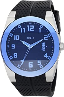 Relic by Fossil Men's ZR11861 Analog Display Analog Quartz