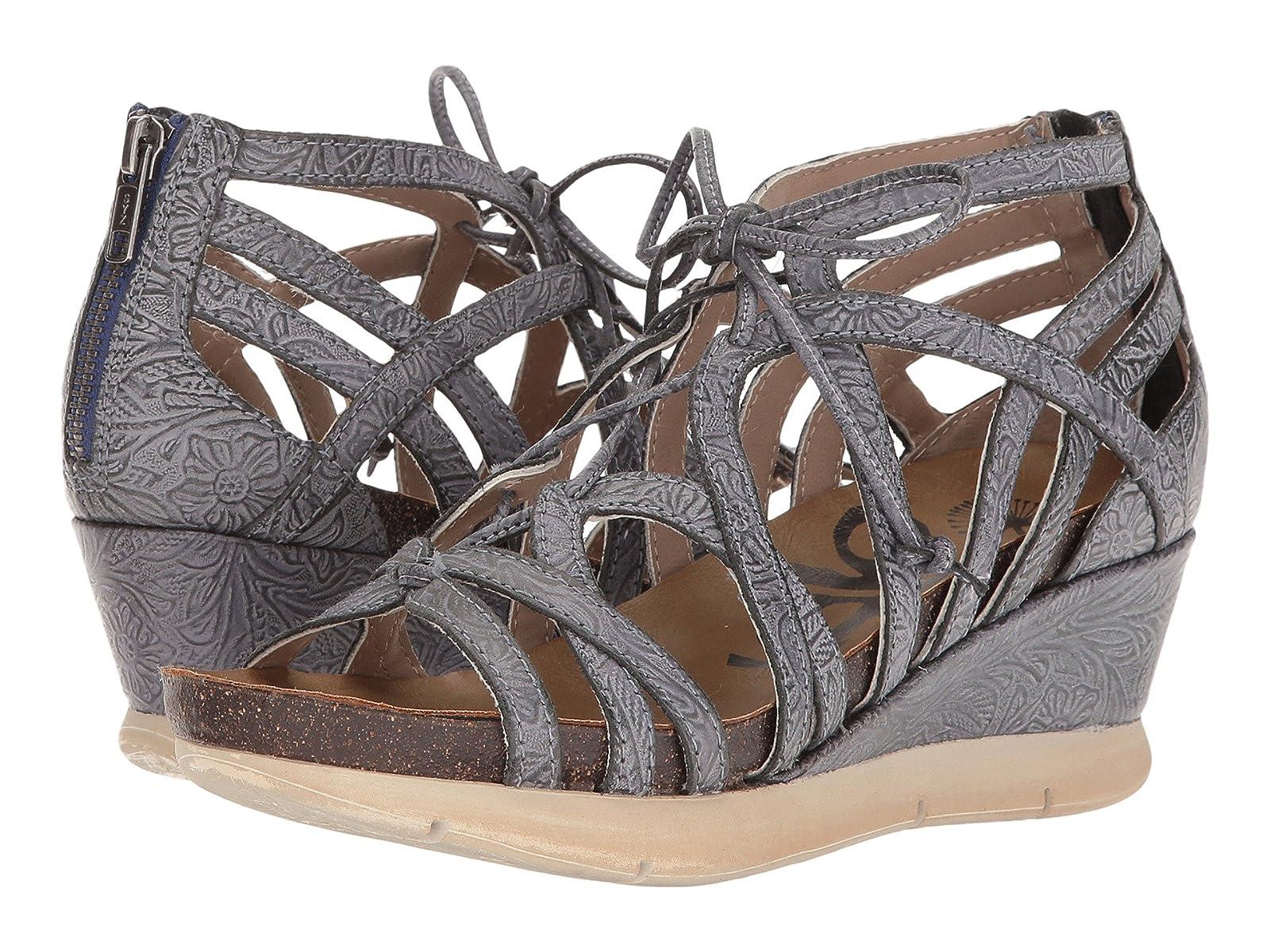 OTBT NomadicAtmospheric grades have affordable shoes