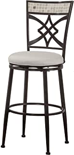 Hillsdale Furniture Midnight Mocha Halstead...