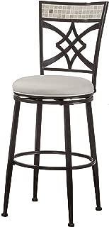 Hillsdale Furniture Midnight Mocha Halstead...