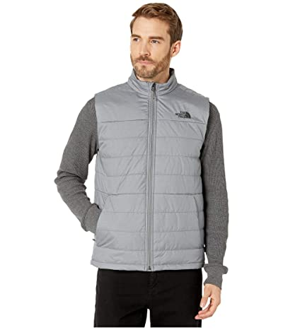 The North Face Bombay Vest (TNF Medium Grey Heather) Men