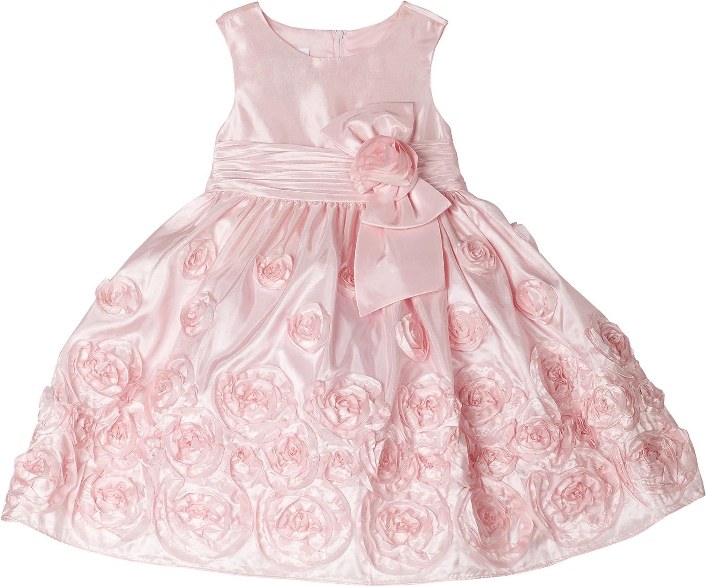 Bonnie Jean Little Girls' Little Girls' Taffeta Dress