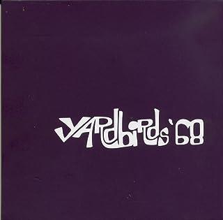 Yardbirds '68