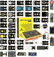 Best lm35 temperature sensor price Reviews