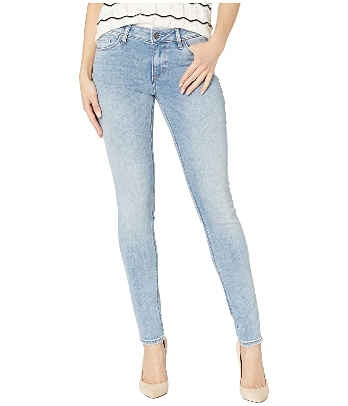 39a80288850 Hudson Jeans Krista Super Skinny in Breakthrough at Zappos.com
