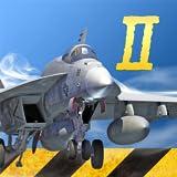 F18 Carrier Landing II