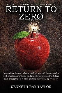 Return to Zero (Adam Eden)
