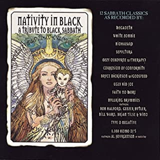nativity black