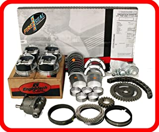Lower Engine Rebuild Kit FITS: 1996-2002 Jeep AMC 150 2.5L L4 Wrangler Cherokee