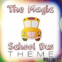 the music school bus