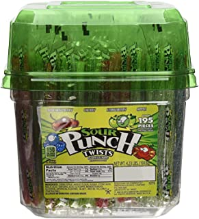 Sour Punch 6