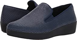 0eb9fb386242e Fitflop uberknit slip on high top sneaker in waffle knit at 6pm.com