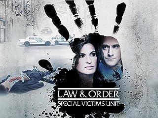 Law & Order: Special Victims Unit Season 11