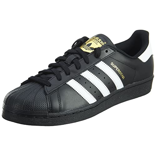 premium selection 1262d b8f9b Black adidas: Amazon.com