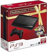 PlayStation 3 250GB スターターパック チャコール・ブラック みんなのゴルフ6同梱 (CEJH-10022)