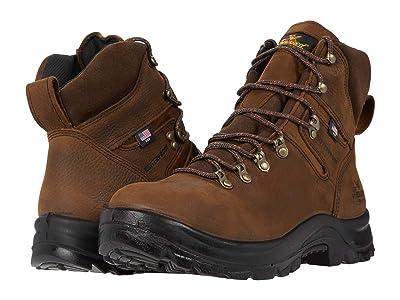 Thorogood 6 American Union Waterproof Steel Toe