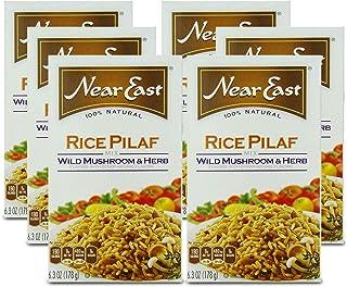 Near East, Rice Pilau Mix – Instant Wild Pilau & H