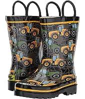 Western Chief Kids Tractor Tough Rain Boots (Toddler/Little Kid/Big Kid)