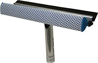 Hopkins 12-810NYU Mallory Heavy-Duty Zinc-Plated Squeegee with 10