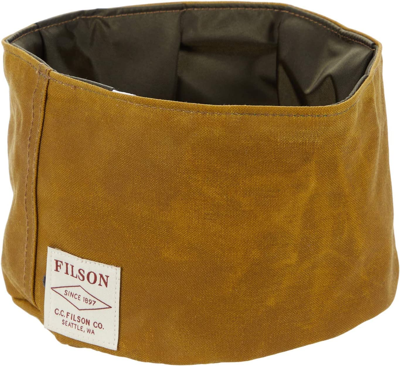 Filson Dog Free Shipping Special price New Bowl