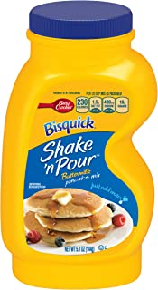 General Mills Bisquik Shake and Pour Buttermilk, 5.1 oz