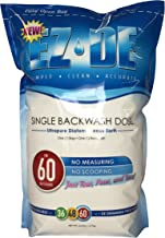 EZ-DE Swimming Pool Diatomaceous Earth DE Filter Media Powder (60 sqft)