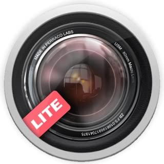 Cameringo Lite 摄影摄像效果