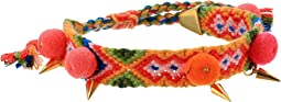 Cha-Cha Friendship Bracelet