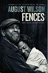 Fences (Movie tie-in) Paperback