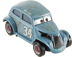 Disney Pixar Cars 3 Next Gen River Scott Die-cast Vehicle