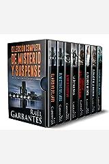 Colección completa de misterio y suspense: libros en español de misterios, asesinatos y crímenes (Spanish Edition) Kindle Edition
