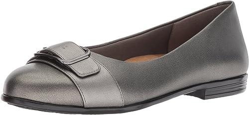 Trougeters Femmes Couleur gris Dark Pewter Taille 42 EU EU   11 Us  nouveaux styles les plus en vogue