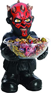 Rubie's Star Wars Darth Maul Candy Holder