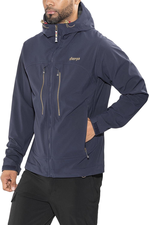 Sherpa Adventure Gear Nilgiri Hooded Jacket