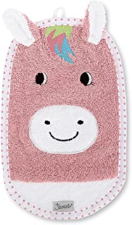 Sterntaler Wash and Play Mitt, Peggy The Horse
