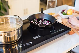 Best 3 burner induction cooktop Reviews