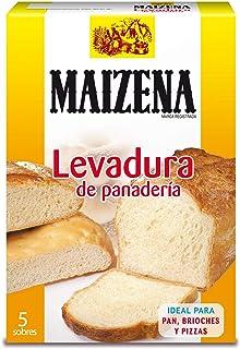 comprar comparacion Maizena - Levadura Panadería, 27.5 g