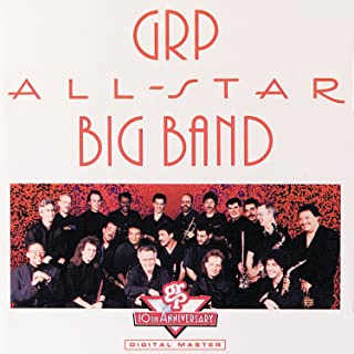 GRP All-Star Big Band