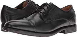Dockers - Hawley Cap Toe Oxford