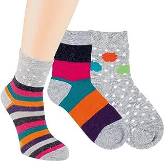 Tombolapreis Magische Socken Ringelsocken 2er Set Give tolles Kindergeschenk