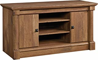 "Sauder Palladia TV Stand, For TV's up to 50"", Vintage Oak finish"